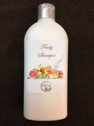 Fruity Shampoo