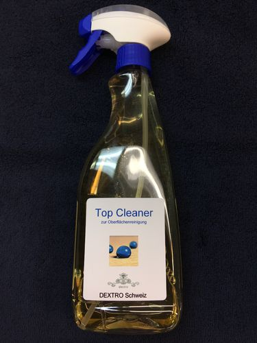 Top Cleaner