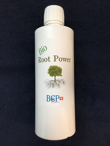 Bio Root Power