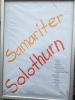 Besuch Samariterverein Solothurn